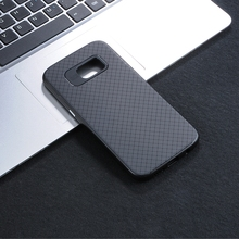 Carbon Fiber Phone Protector Cover Case case for xiaomi redmi 3s prime