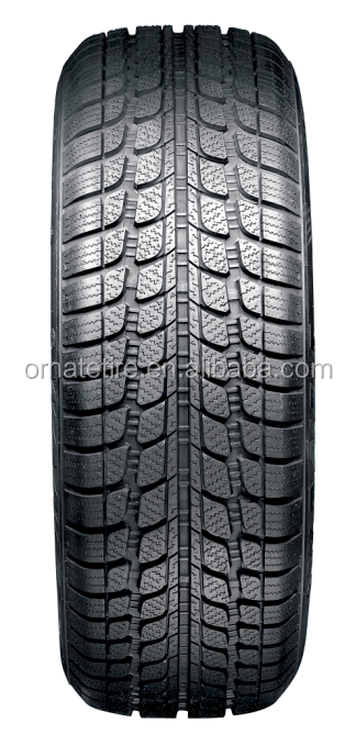 Winter tyre non studded WANLI brand 205 55 16