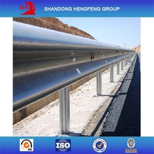 metal steel crowd control barrier with bridge fee