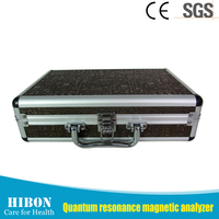 2015 Hot Selling Quantum Resonance Quantum Magnetic Body Analyzer 3D Nls With Best Quality