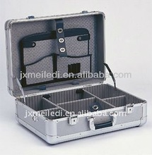 Functional function handle Panel Aluminum Cases aluminum box electric box tool kit case