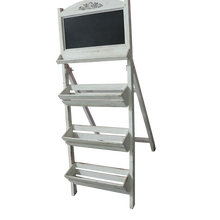 Storage racks <strong>shelf</strong> 3 tiers flower pot tier plant stand