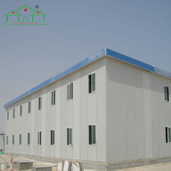 Hot selling multi-function sandwich panel prefabricated building
