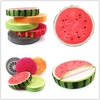 durable fruit pet bed dog non-deformation pet mat dog cushion