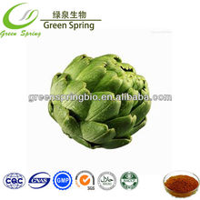 High Quality Natural Artichoke P.E.