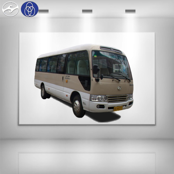 2014 New Arrival 7m 23 Seats Like TOYOTA Coaster Mini Bus
