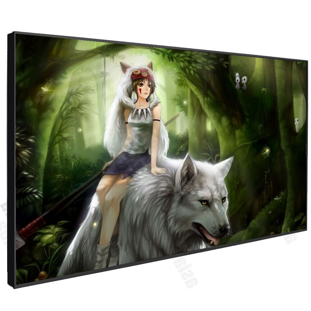 Factory Price China FHD Led Backlight 4K Smart 3D LCD TV
