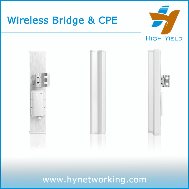 HY 1000mw high power wireless outdoor cpe