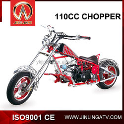 JL-MC03 110cc Mini Chopper For Sale