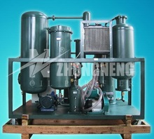 Used Motor Oil Cleaning Machine, Waste Oil Recycle Plant