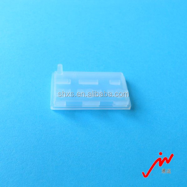 High Performance Custom Molded TS16949 Manufacturer Auto Electric Appliances Silicone Seal