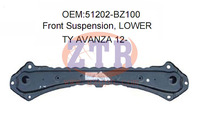 Auto Parts for Toyota Avanza Lower Suspension 51202-bz100 12-