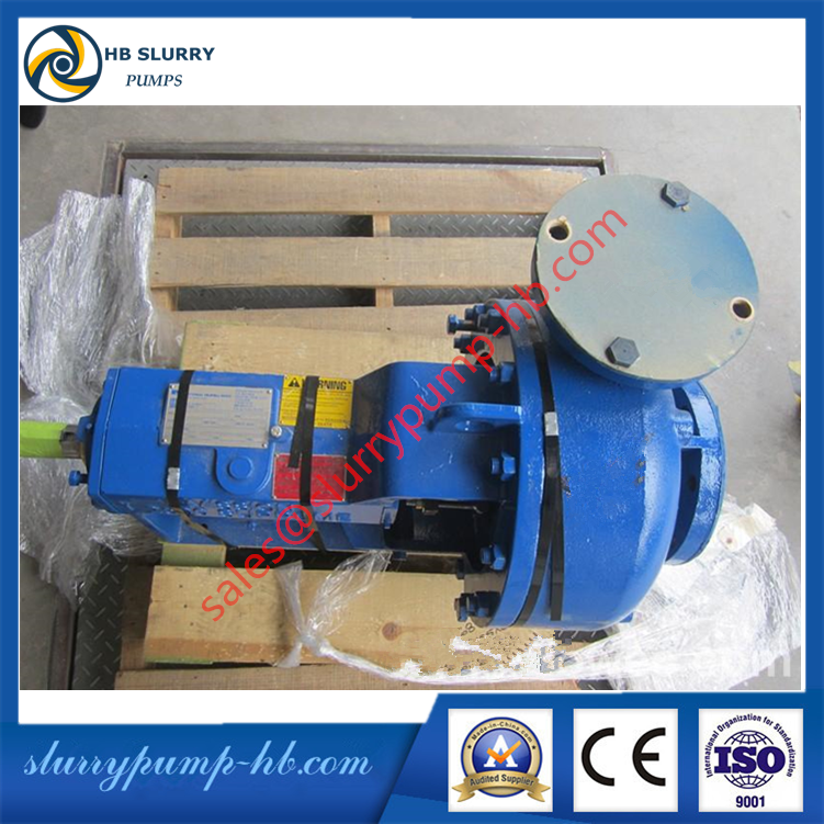 mission magnum mud centrifugal pump