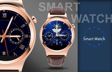 No.1 S3 OEM android watch phone 3g watch phone GPS wifi GPS IOS phone manufacture Usmart guangdong