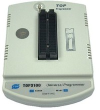 2012 New TOP3100 USB universal programmer EPROM MCU PIC AVR