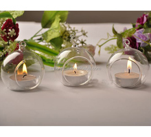 Hanging Glass Globe Orb MH-12531