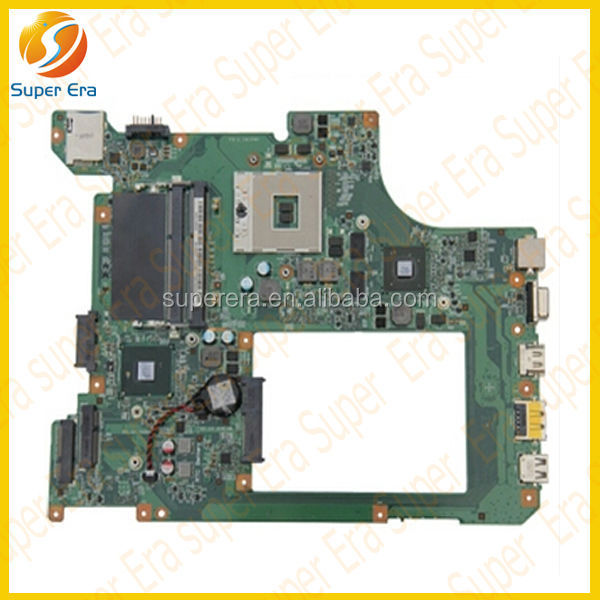 new original For LENOVO B560 LA56 1023 - SC system board discrete graphics laptop motherboard part-----SUPER ERA