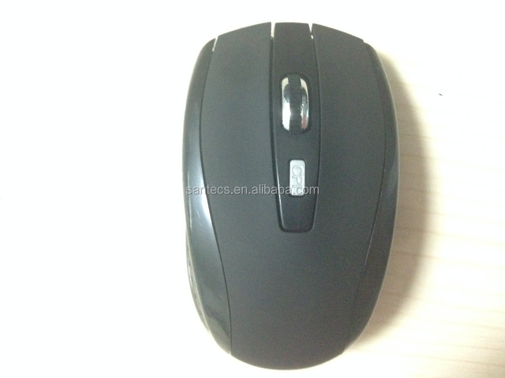 2015 best cheap 2.4G wireless optical mouse FCC pass