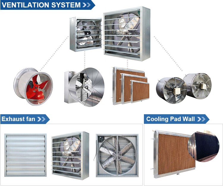 Hot Air Circulation Fan