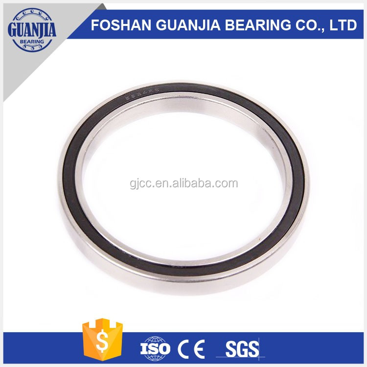good quatlity stainless steel bearing 6814 front wheel hub bearing sizes 70*90*10mm