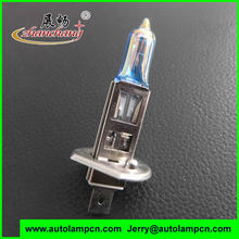 Car accessories auto spare parts Hl halogen bulbs