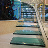 10.38mm clear laminated glass, price laminated glass m2, laminated glass cutting table