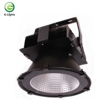 Meanwell driver industrial 100W IP65 LED high bay light