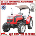 QLN wheel mini farm model traktor