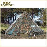 Multifunctional inflatable sealed air tent with high quality