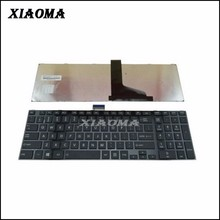 hot sale for Toshiba Satellite P870-10G P870-11H US notebook Laptop Keyboard
