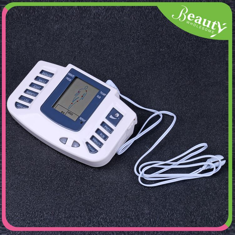 Electronic massage pen ,H0Tma electro acupuncture device