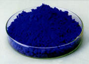 ultramarine blue pigment for primer paint and anticorrosion paint
