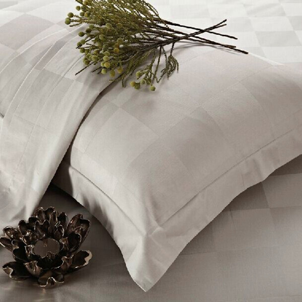 100% cotton hotel duvet cover white color duvet cover