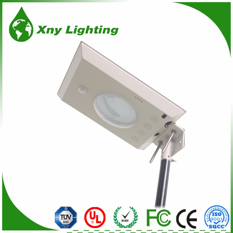 CE&ROSH best price feilong NEW MODEL 5w 18w 20w 25w 40w 60w 80w outdoor Solar LED street light /solar road light lamp