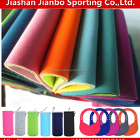 Textured Neoprene Rubber Sheet From Factory