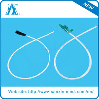 Disposable medical Suction catheter kit