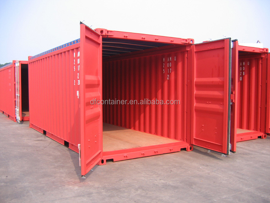 40' open top shipping container/ marine container/dry container