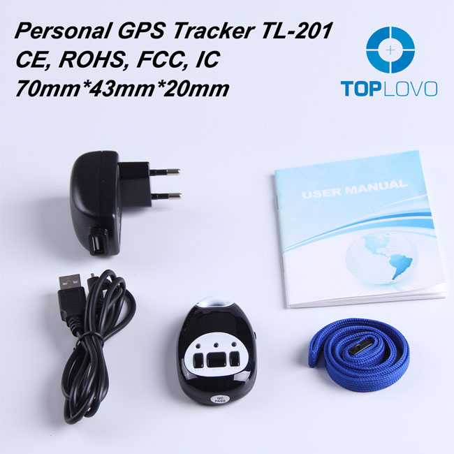 2G/3G elder fall down alarm free web tracking platform kids gps tracker