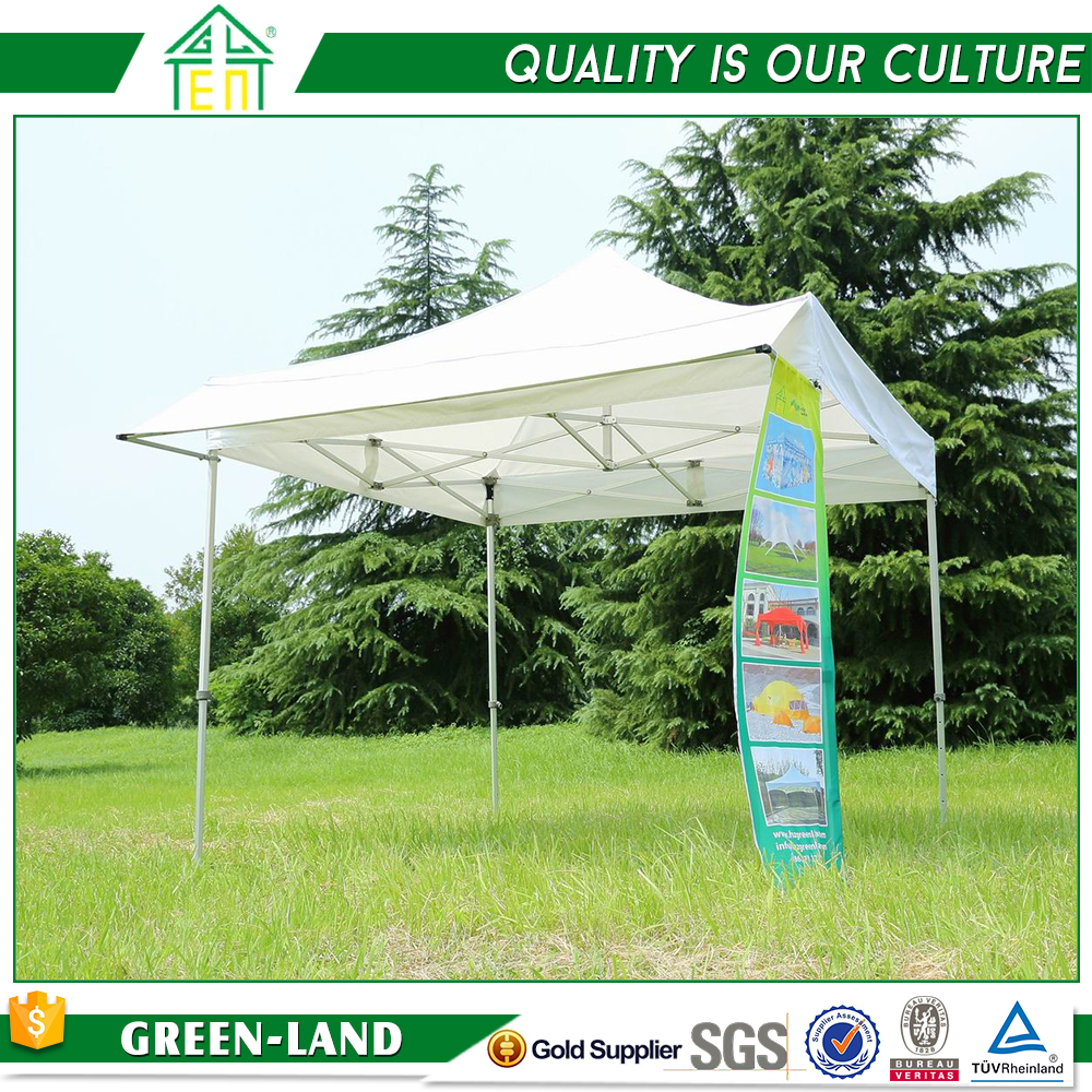 2017 New China manufacturer printed canopies folding aluminum canopy folding car cover tent