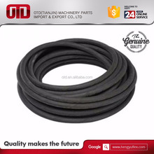 Steel Wire Braided SAE 100 R16 Hydraulic Rubber Hose tight bended for petroleum and water based fluids