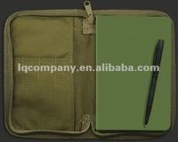 green tactical Data Book