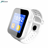Multi-colors Smart Watch Phone Sport Wristband Smart Bracelet Band Healthy Fitness Tracker For Kids I8