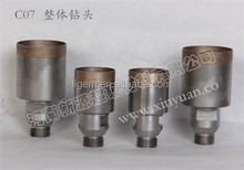 Industrial Glass Cutting Tools Diamond Tools Core Drill Bit Factory Price
