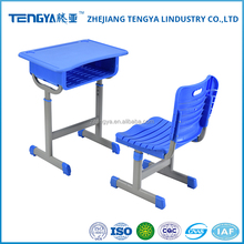 Promotional aging resistance tables and chairs set for school