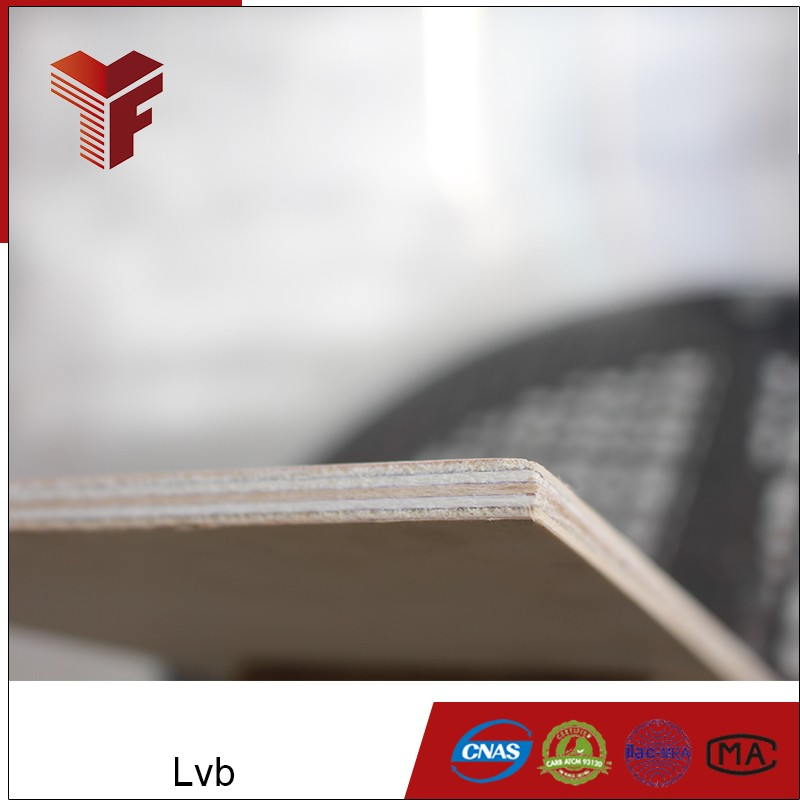Low formaldehyde 4X8 okoume veneer plywood with best price and quality