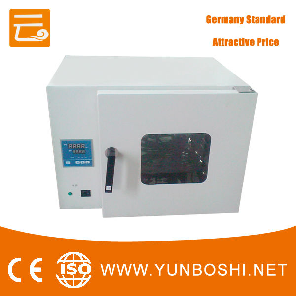 Industrial Testing Heat Thermostat Drying Oven