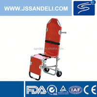 hospitl stair chair stretcher