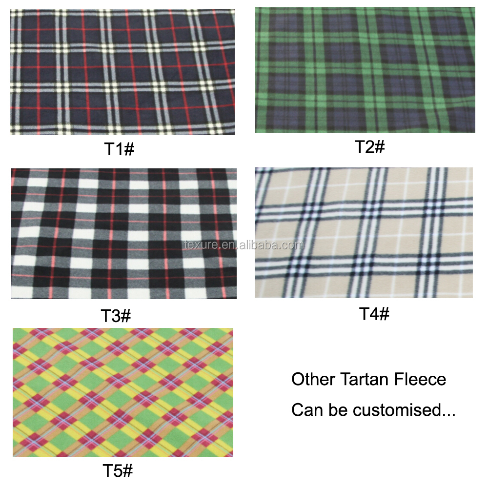 Multi-purpose Roll up Portable Tartan Fleece Nylon Waterproof Picnic Blanket Stadium Blanket with Carry Handle