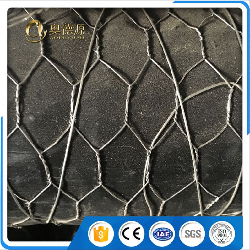 anping hexagona cheap fabric chicken coops metal mesh