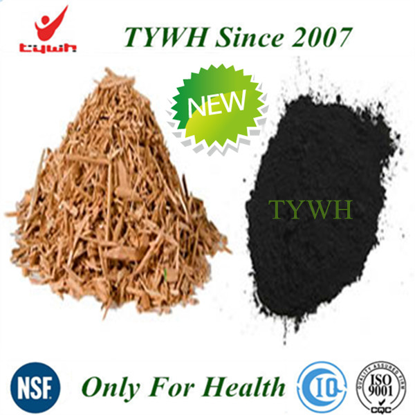Wood activated carbon buyers with msds
